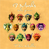 13 Masks cover