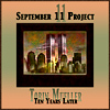 September 11 Project cover
