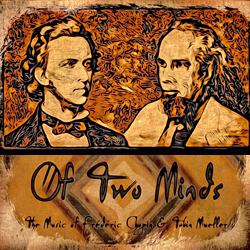 Album Cover: Of Two Minds