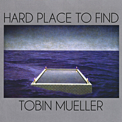 Album Cover: A Hard Place To Find