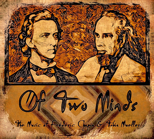 Cover, Of Two Minds