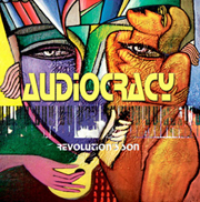 Audiocracy lyrics