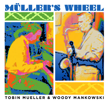 Cover of The Muller's Wheel