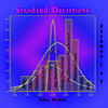 Album Cover: Standard Deviations